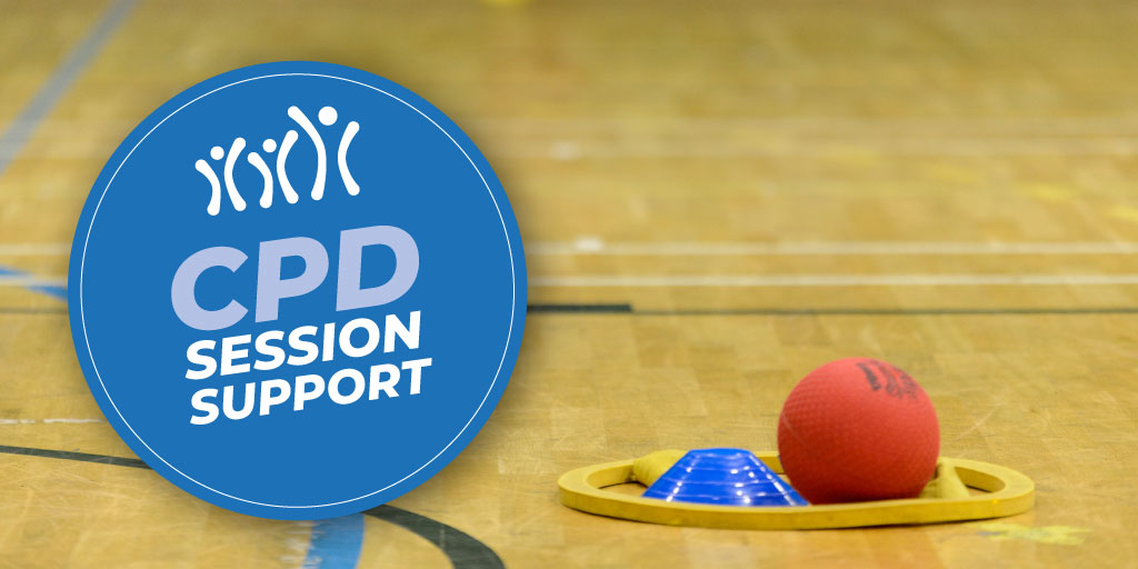 CPD session support